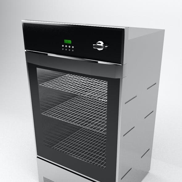 Oven MAX 2011