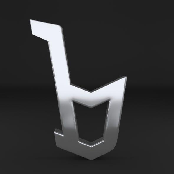 Bertoni Logo