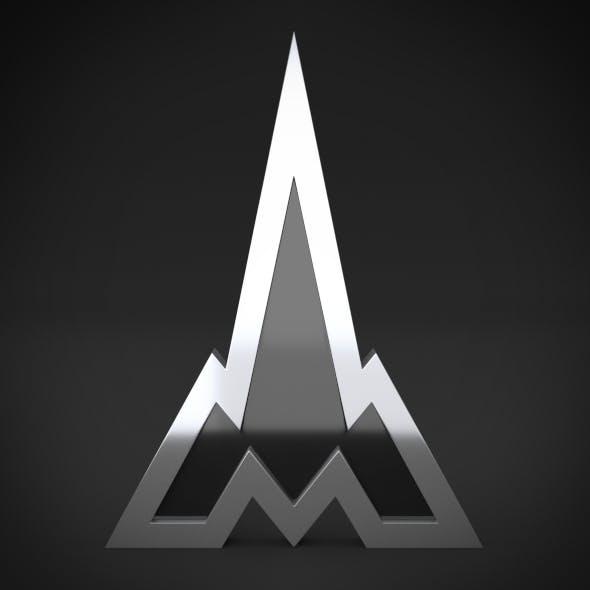 Deutz Logo - 3DOcean Item for Sale