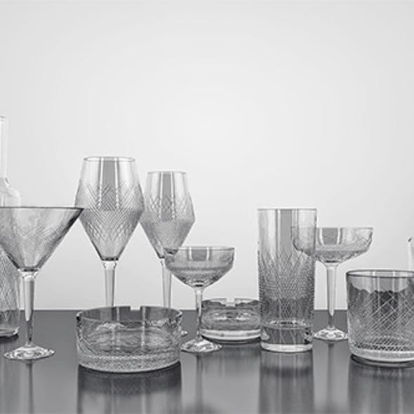 Zwiesel Homage Comete Glassware Collection