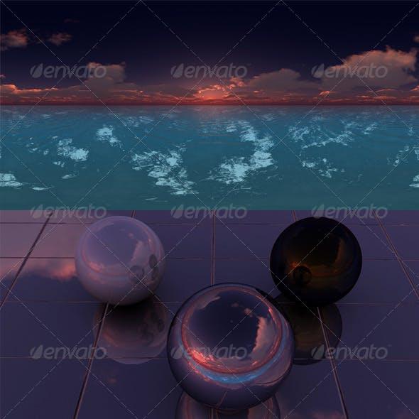 Sea 80 - 3DOcean Item for Sale