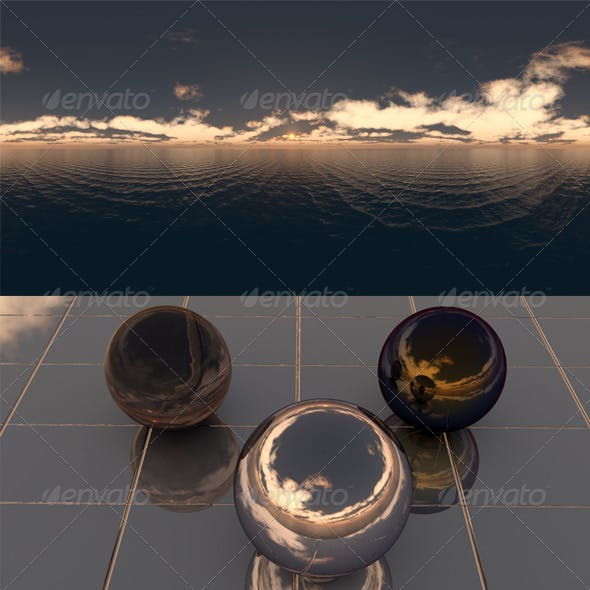 Sea 5 - 3DOcean Item for Sale
