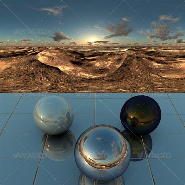 Desert 49 - 3DOcean Item for Sale