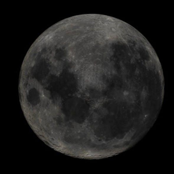 Moon 1920x1080