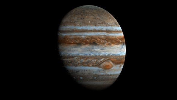 Jupiter  - 3DOcean Item for Sale