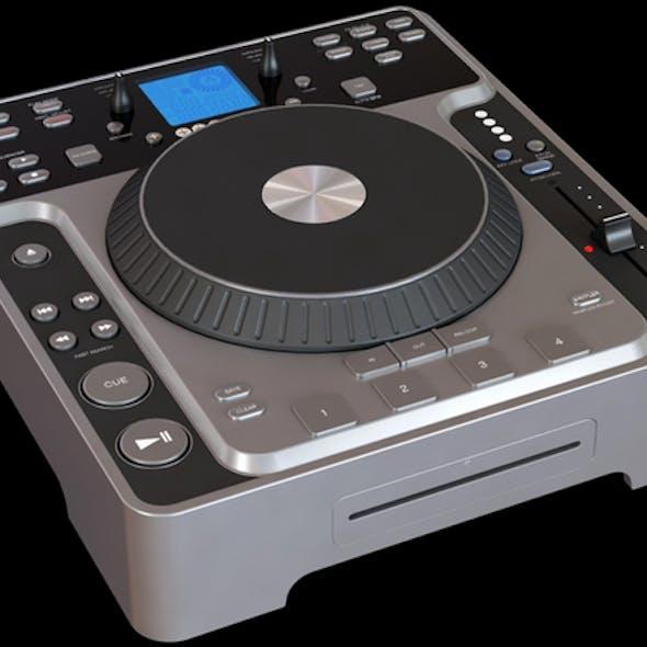DJ System