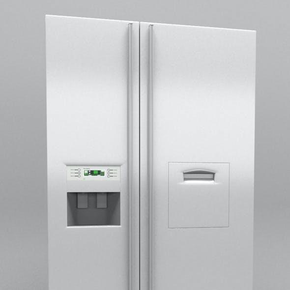 Refrigerator Kitchen