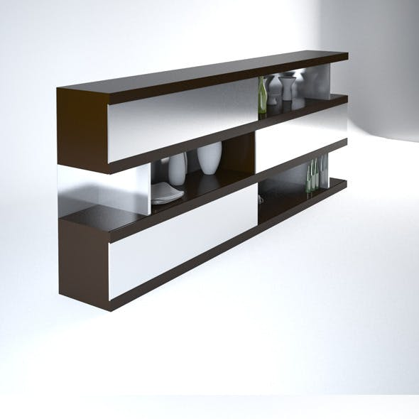 Shelf MAX 2011