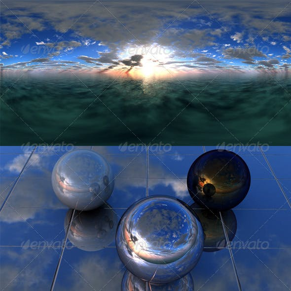 Sea 87 - 3DOcean Item for Sale