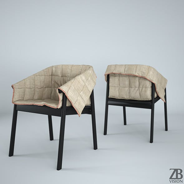 IKEA Esbjörn chair - 3DOcean Item for Sale