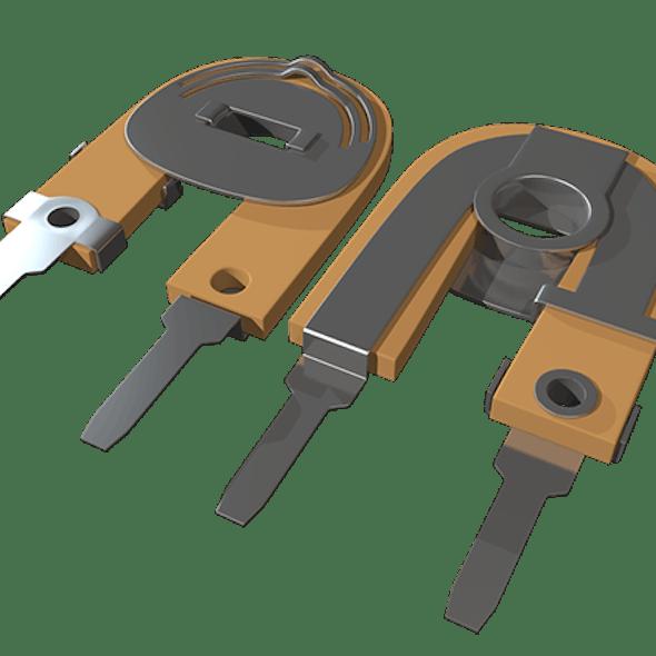Variable Resistor (2)