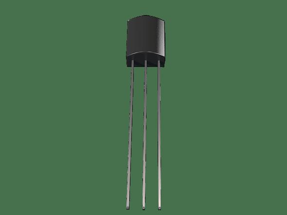 PNP transistor - 3DOcean Item for Sale