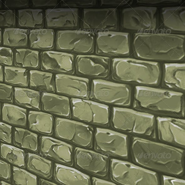 Stone Wall Texture_1 - 3DOcean Item for Sale