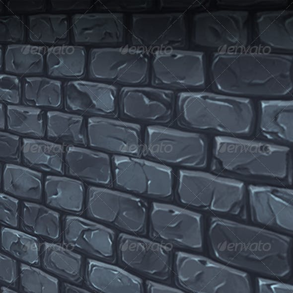 Stone Wall Texture_3 - 3DOcean Item for Sale