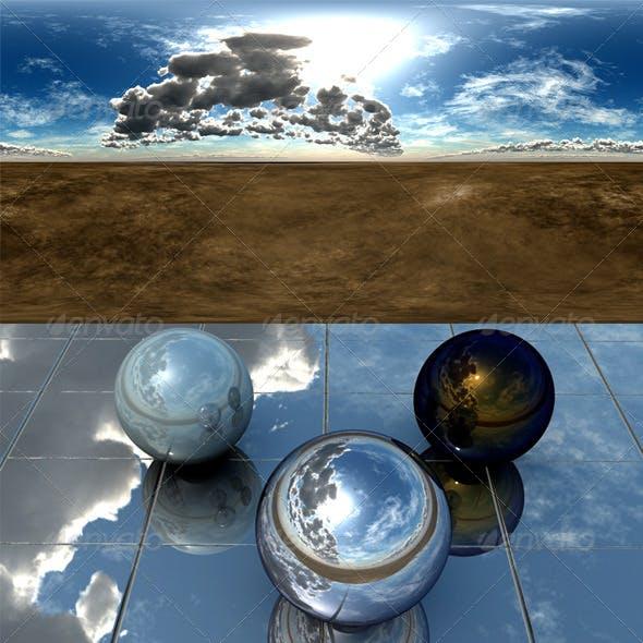 Desert 54 - 3DOcean Item for Sale
