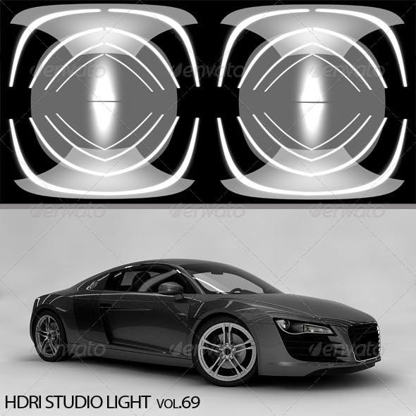 HDRI_Light_69 - 3DOcean Item for Sale