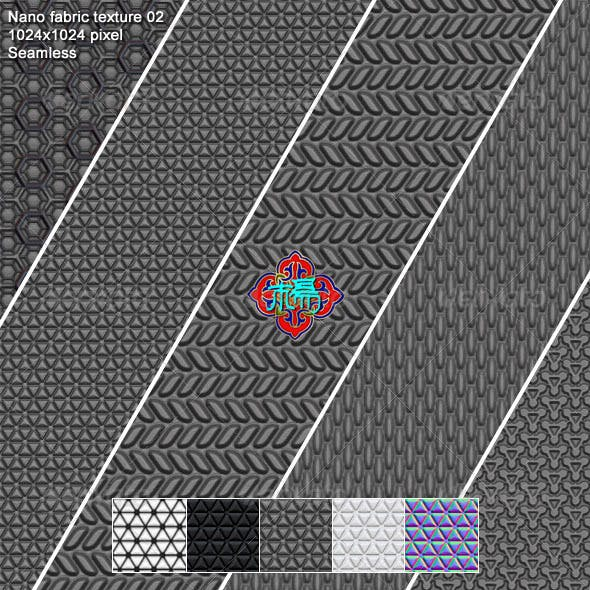 Nano fabric texture 02