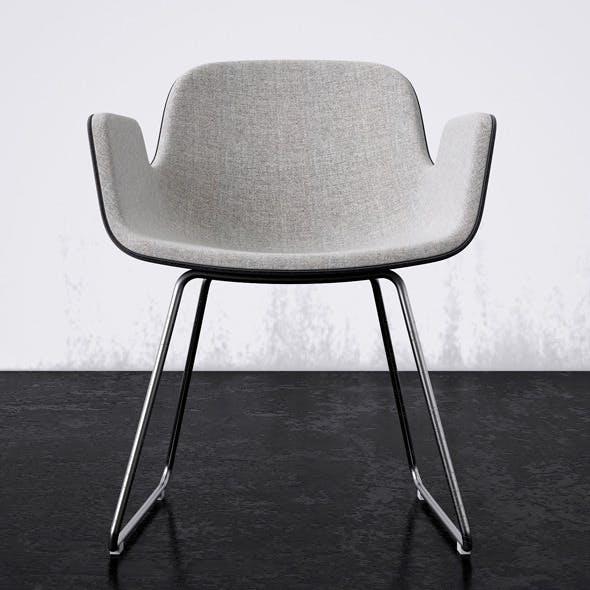 Chair Lapalma pass