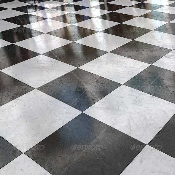 black_&_white_marble_stone_floor_02