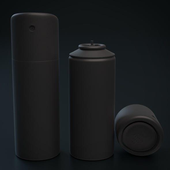 Deodorant(2) - 3DOcean Item for Sale