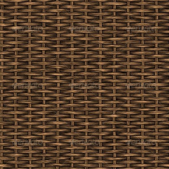 Wooden Weave - 3DOcean Item for Sale