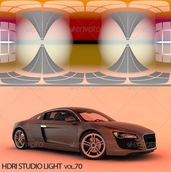 HDRI_Light_70 - 3DOcean Item for Sale