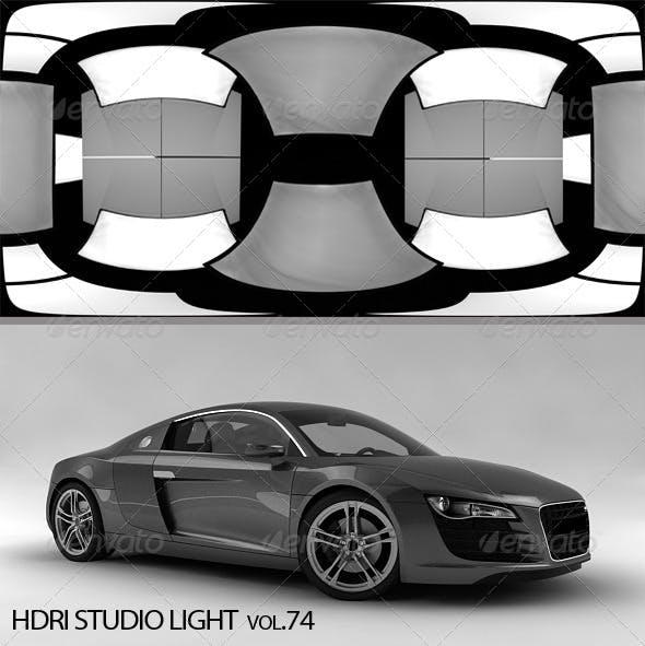 HDRI_Light_74 - 3DOcean Item for Sale