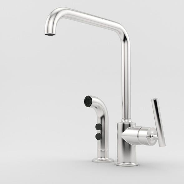 Kohler Purist - 3DOcean Item for Sale