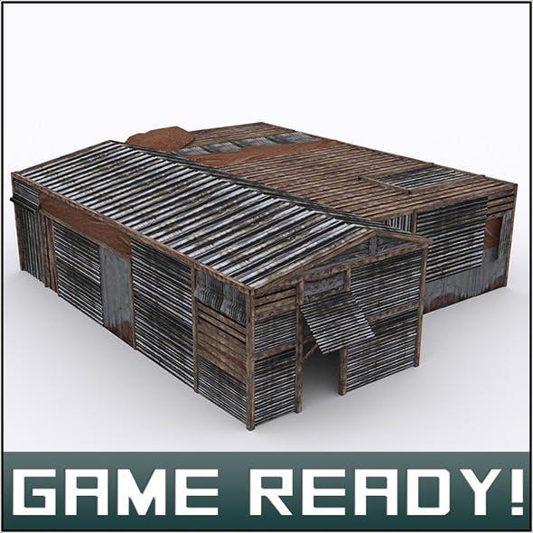 Slums Building #2
