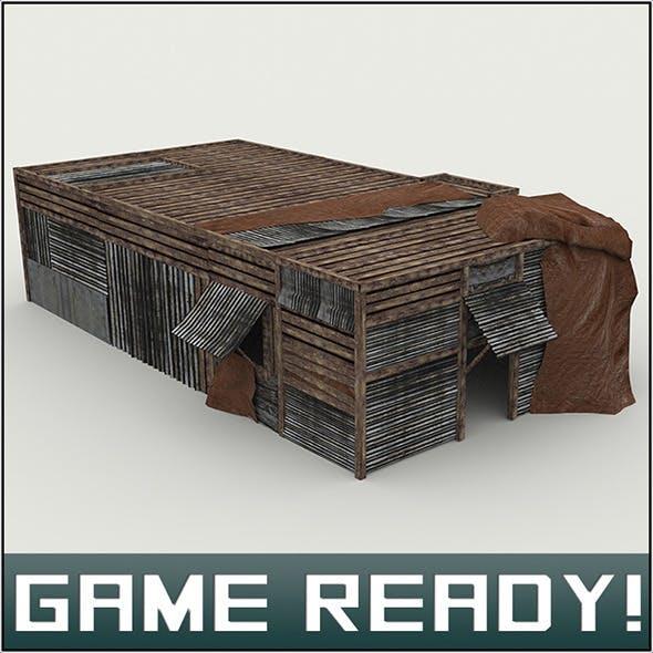 Slums Building #3