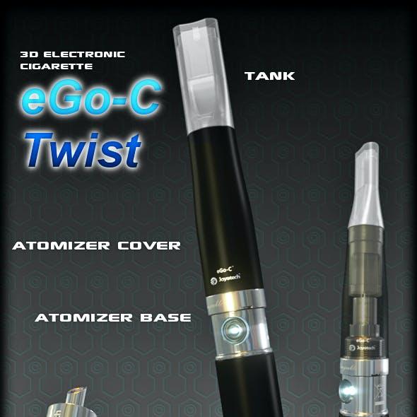 eGo-V eGo-VV Cigarette