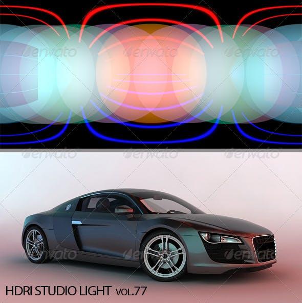 HDRI_Light_77 - 3DOcean Item for Sale