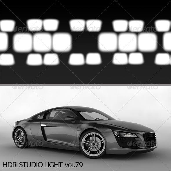 HDRI_Light_79 - 3DOcean Item for Sale