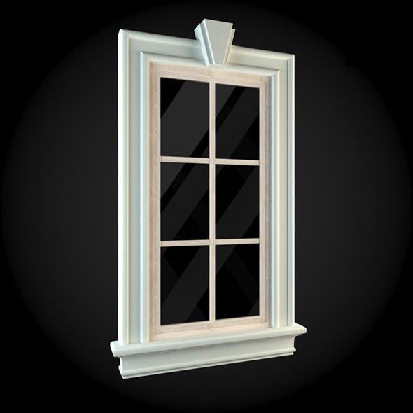 Window 004
