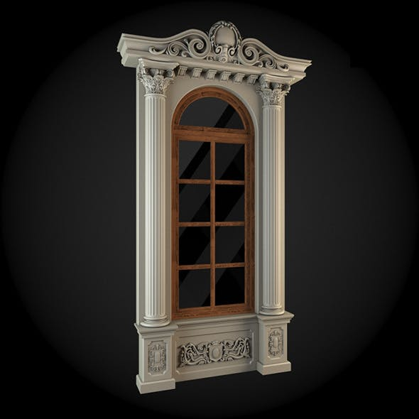 Window 032