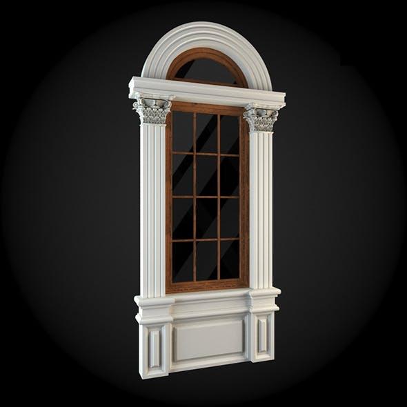 Window 030