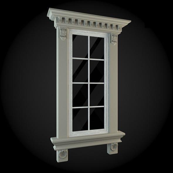 Window 014