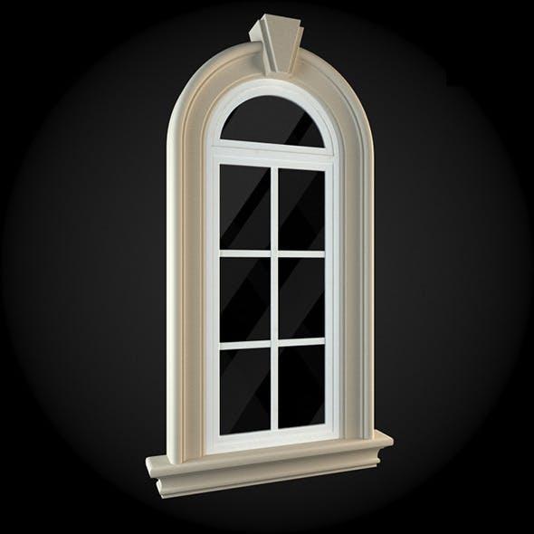 Window 020 - 3DOcean Item for Sale