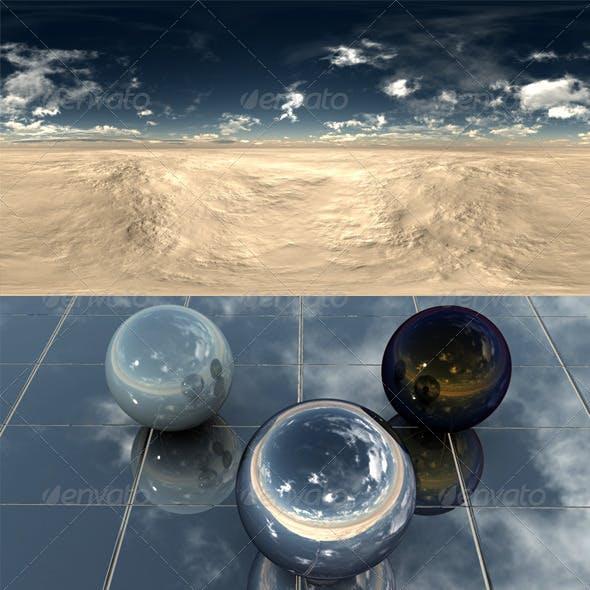 Desert 61 - 3DOcean Item for Sale