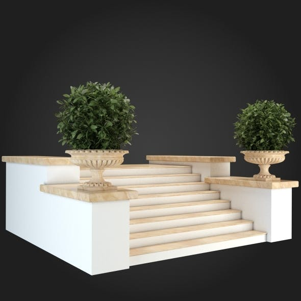 Staircase 006