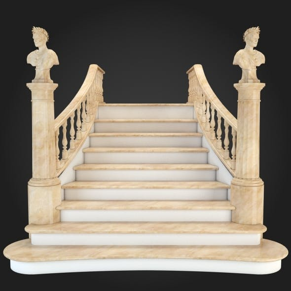 Staircase 007
