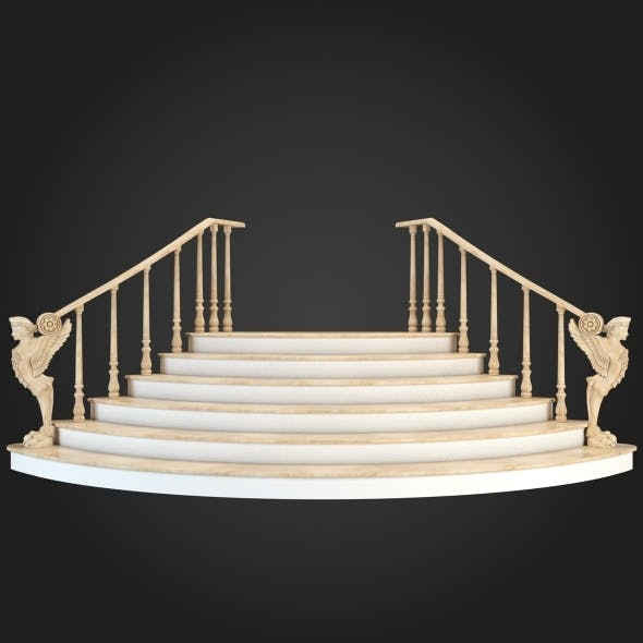 Staircase 015