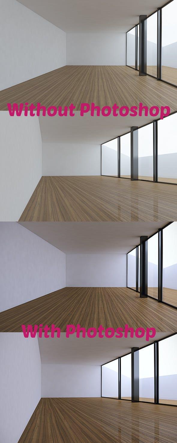 Cinema 4D Vray Render Setups - 2 - 3DOcean Item for Sale