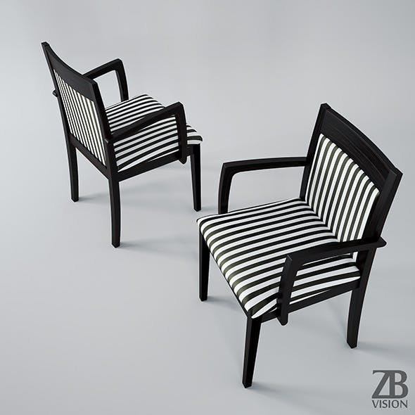 Hutten Nancy Chair
