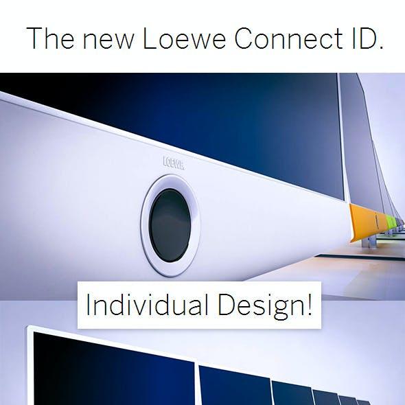 Loewe Concept ID TV