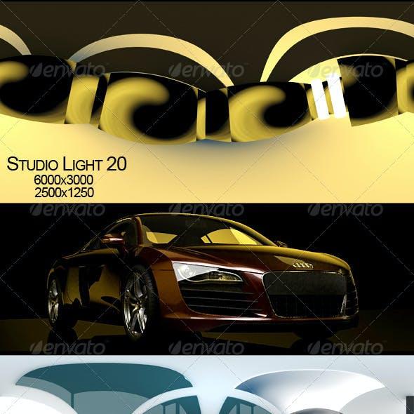 Studio light 6
