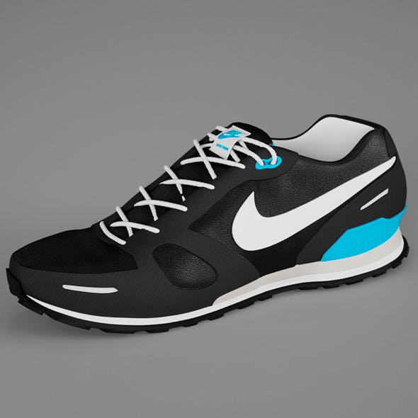 Shoes Nike Waffle Trainer