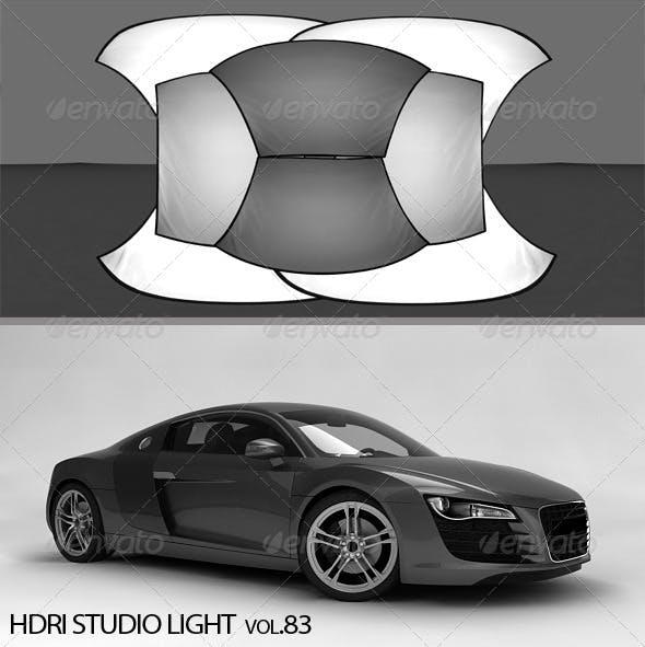 HDRI_Light_83.zip - 3DOcean Item for Sale