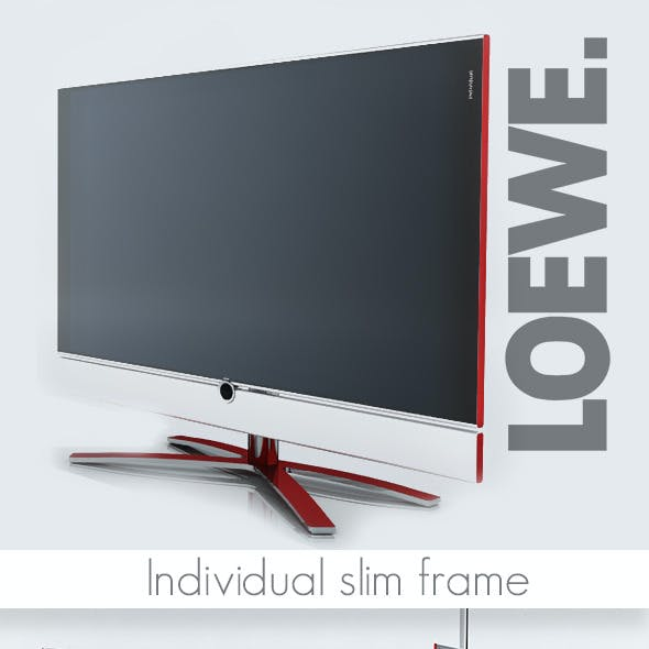 Loewe Individual TV