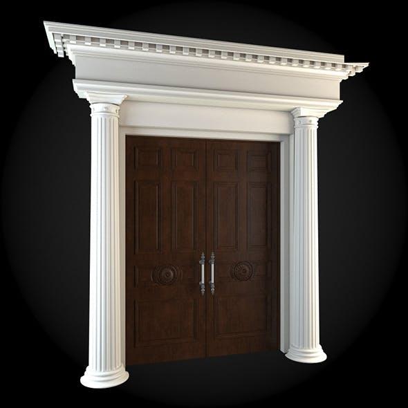 Door 024